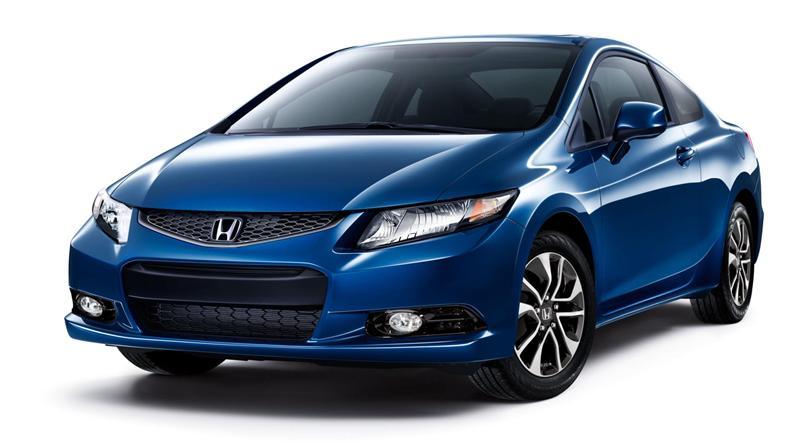 Honda Civic Cars Photos