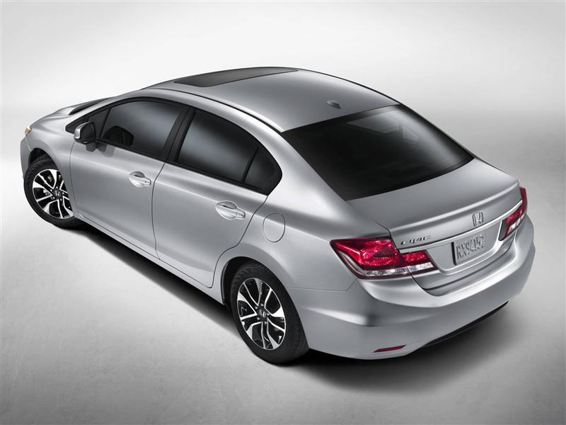Honda Civic Cars Wallpaper & Picture