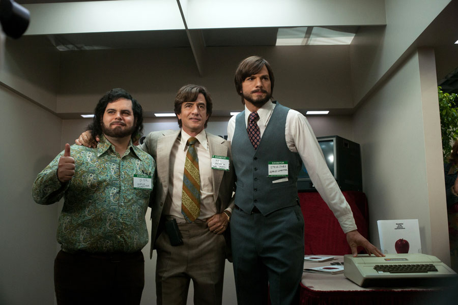 Jobs Movie HD  Pictures