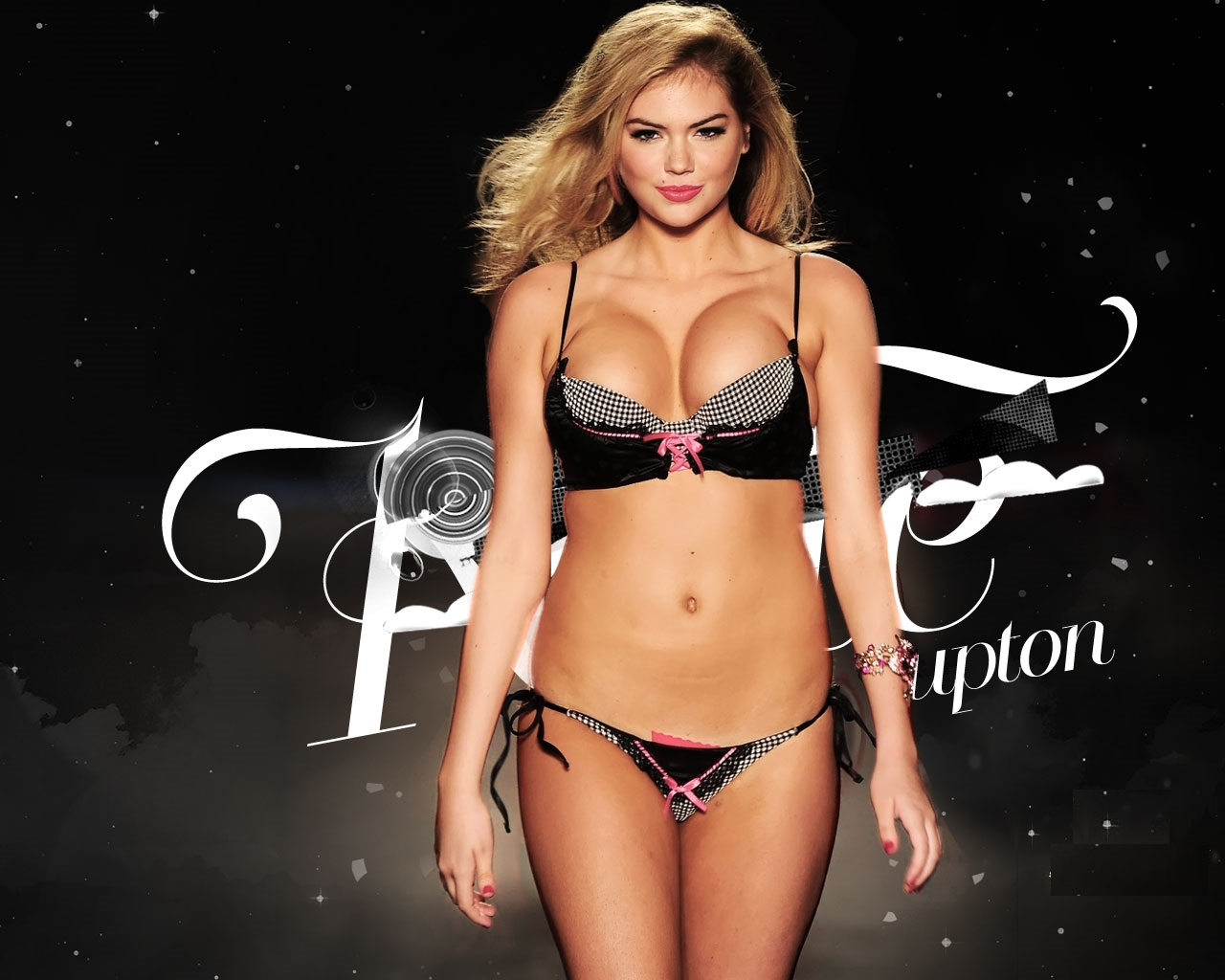 Kate Upton Hot Pictures