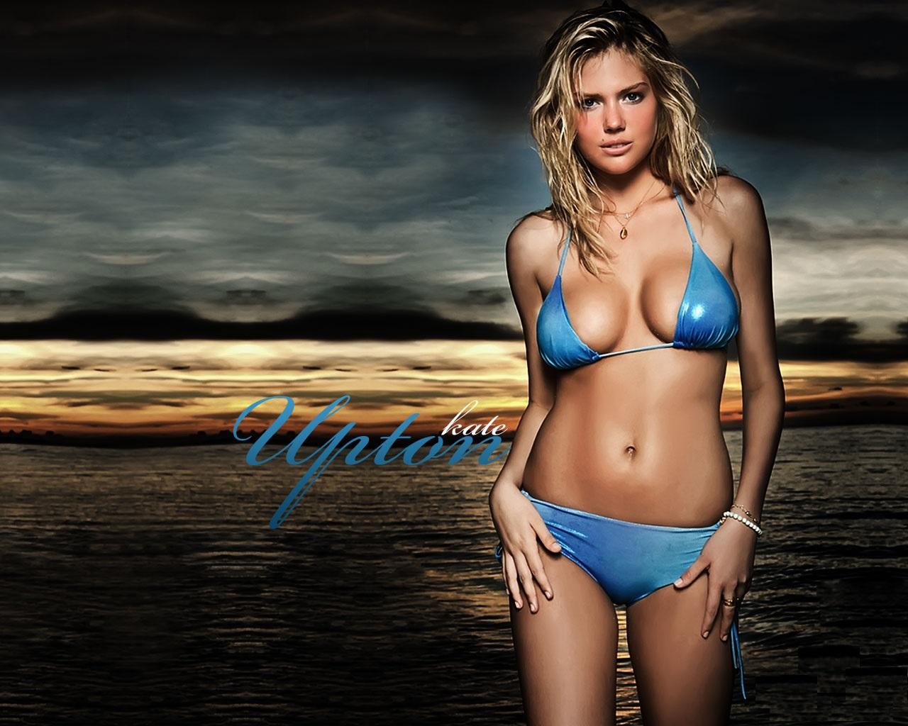 Kate Upton Hot photo
