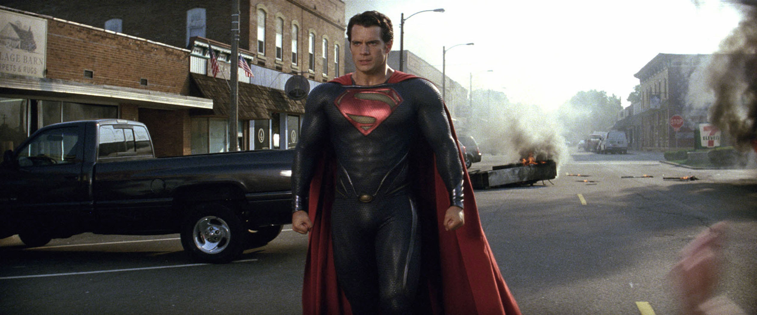 Man Of Steel Hd Pictures