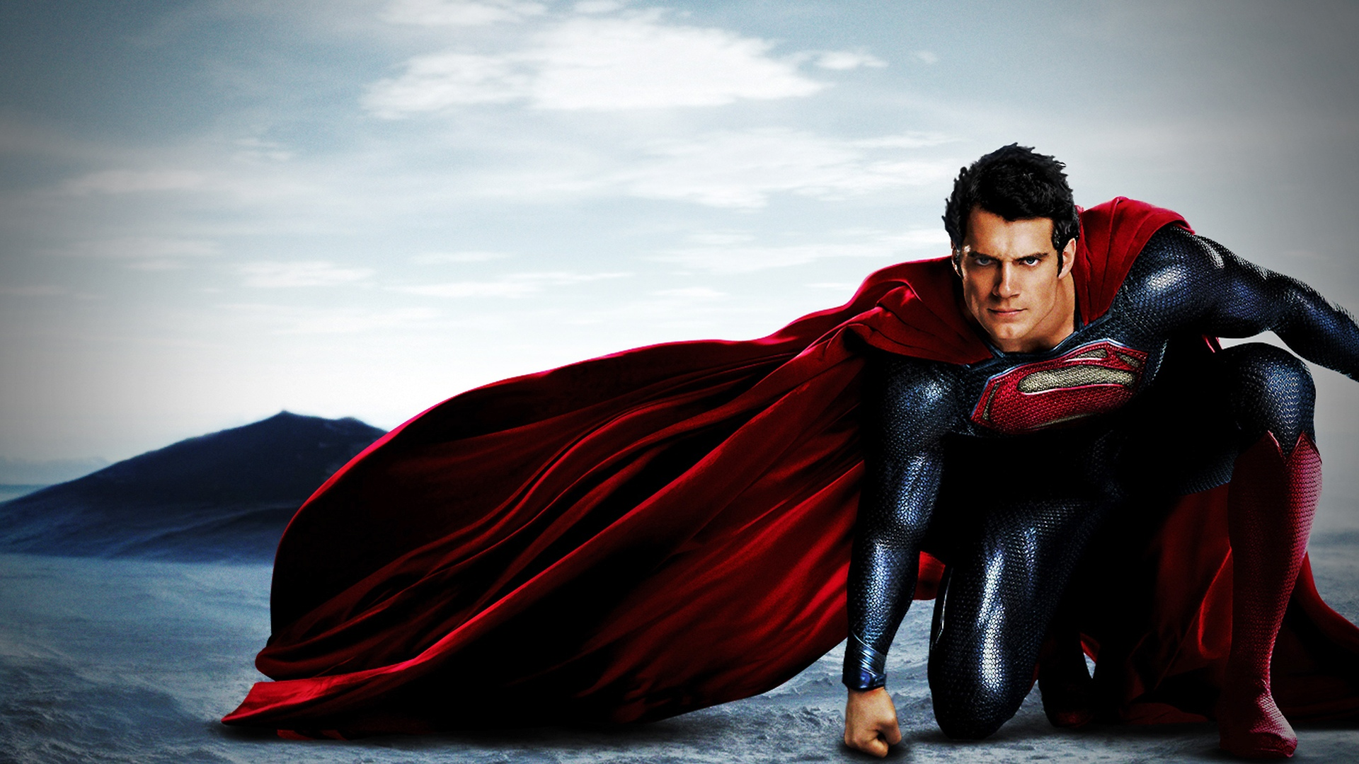 Man Of Steel Wallpapers & images