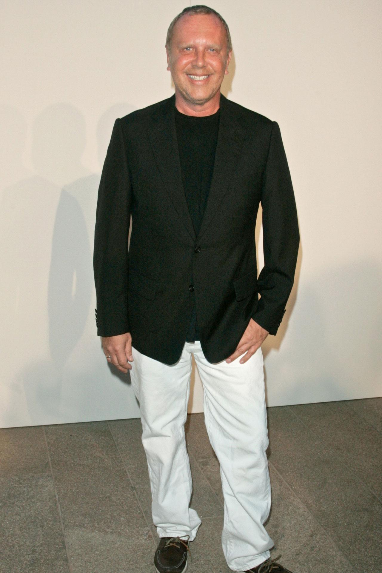 Michael Kors Designer Images