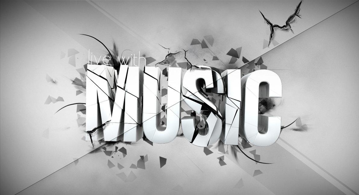 Music Wallpaper & Background