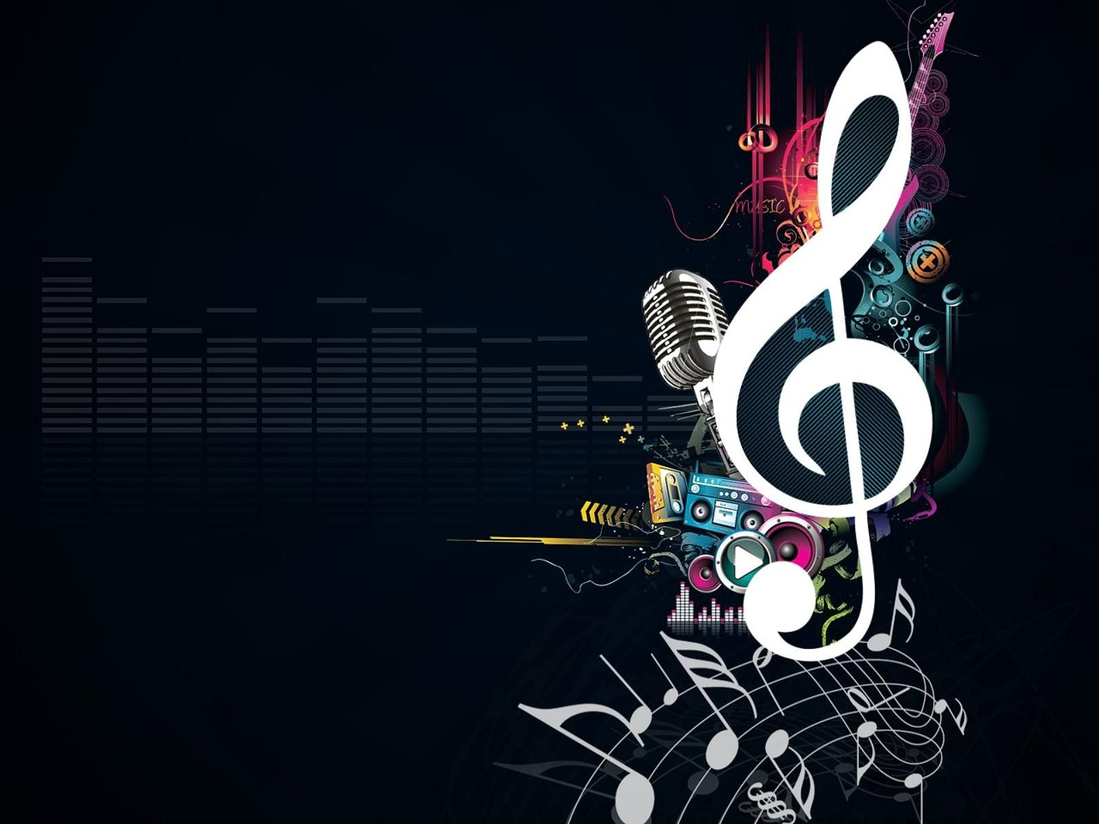 Music Wallpapers & Backgrounds cool pics