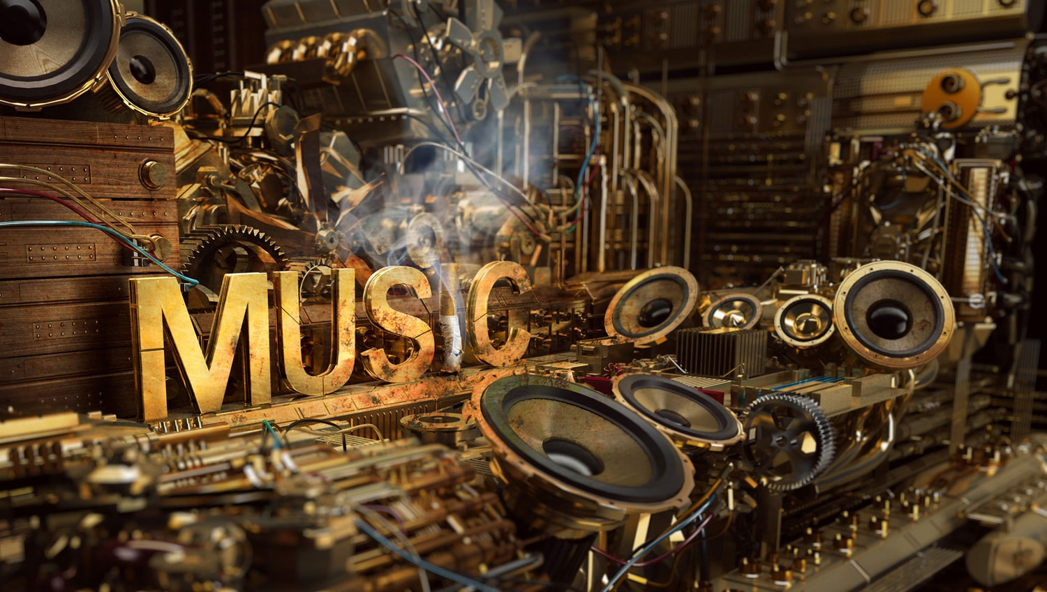 Music Wallpapers & pictures