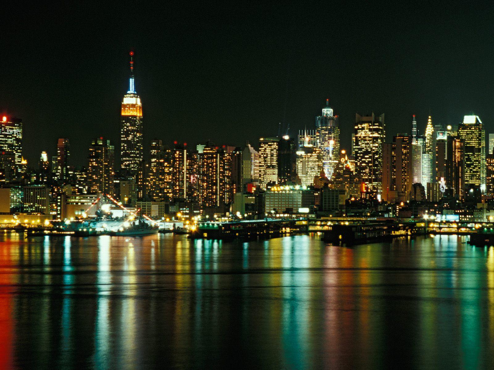 New York City HD Photos