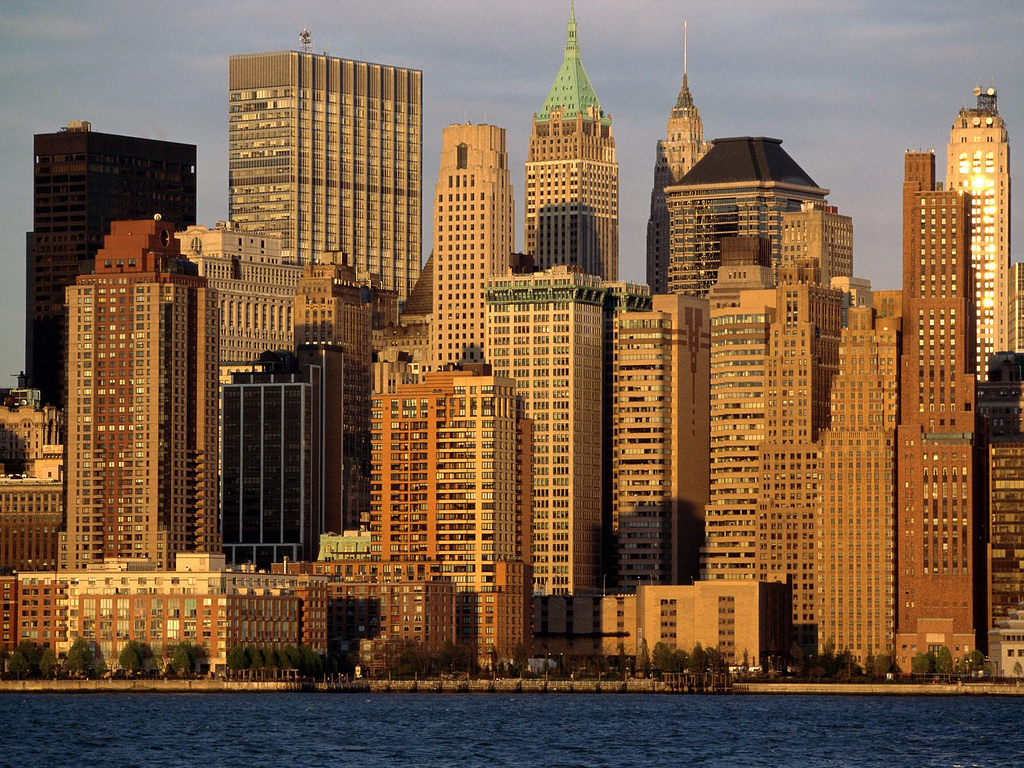 New York City Images & Picture