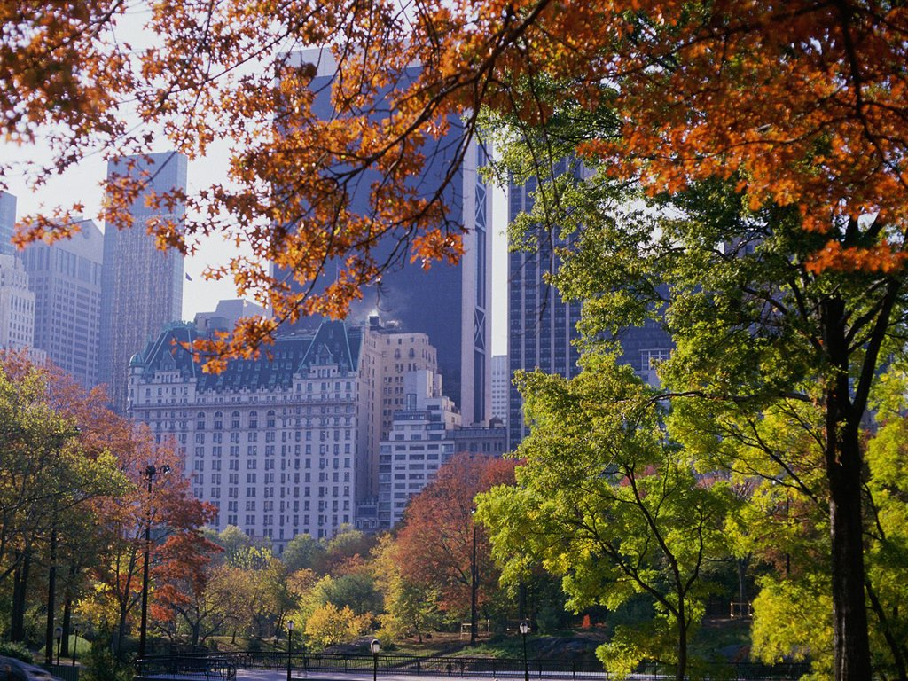 New York City Wallpaper & Pictures