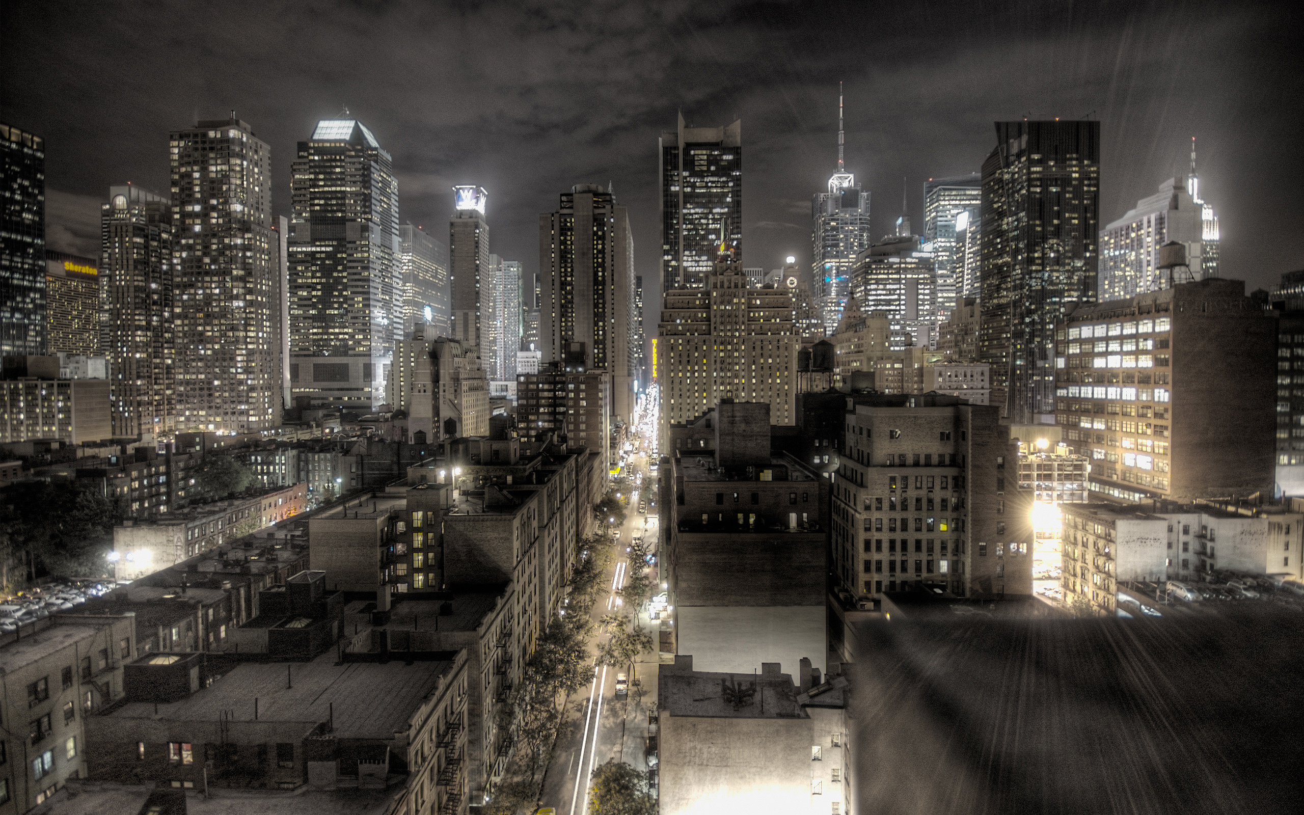 New York City  Wallpapers & Pictures