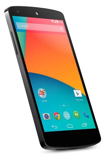 Nexus 5 Images & Picture