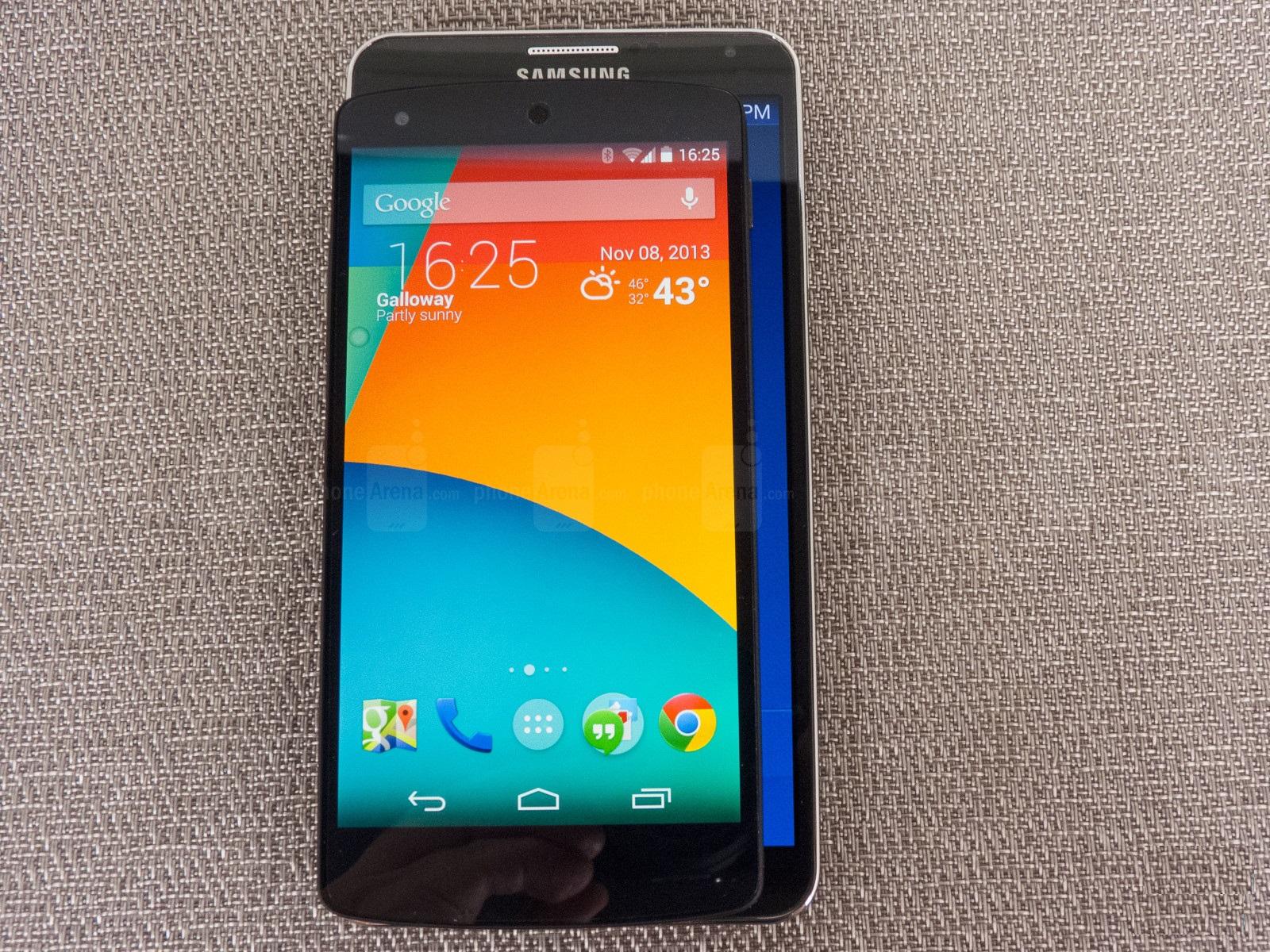 Nexus 5  Picture & Images