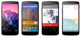 Nexus 5 Wallpapers & Picture