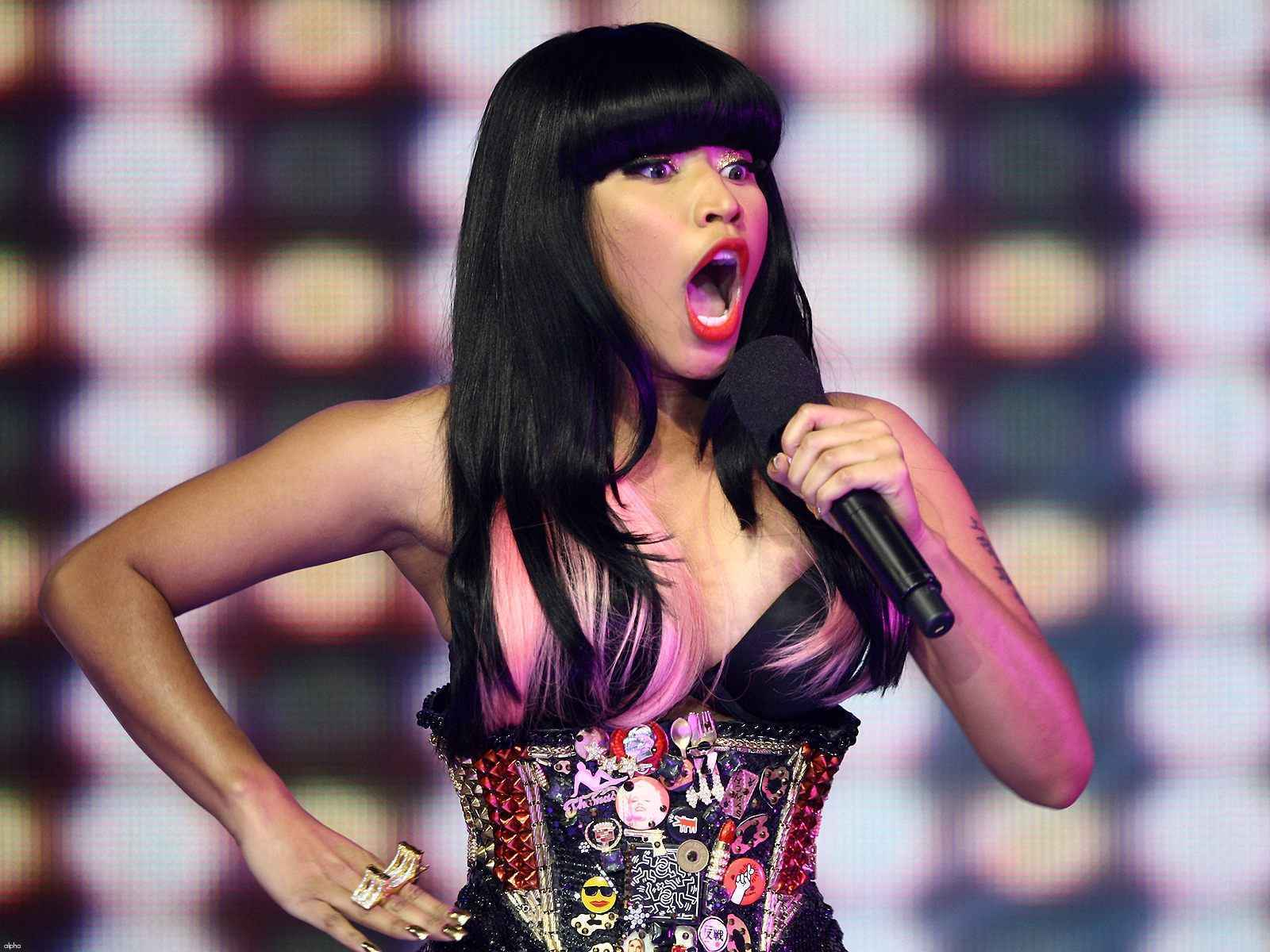 Nicki Minaj Hd Wallpapers Amp Pictures Hd Wallpapers
