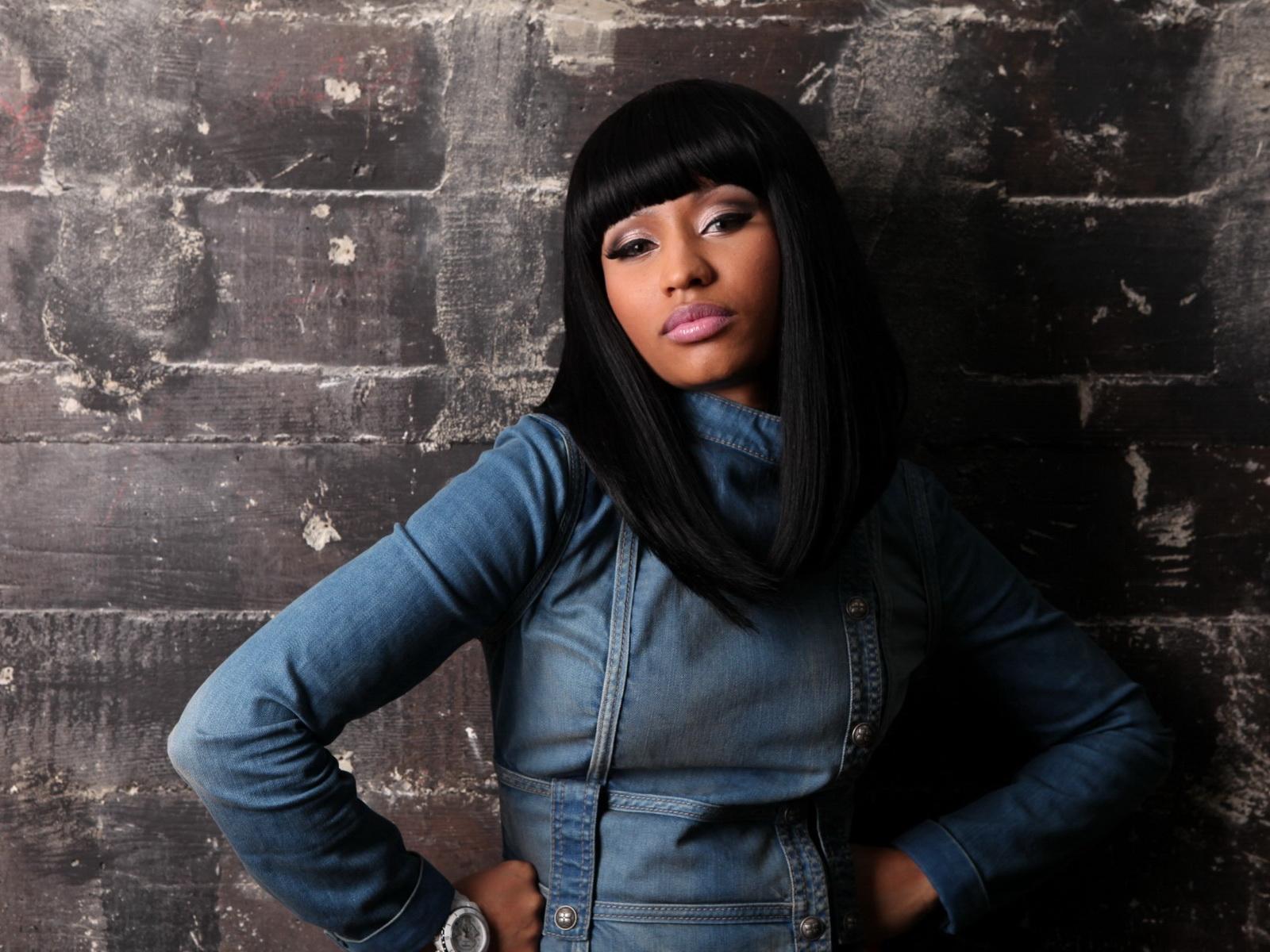 Nicki Minaj Images