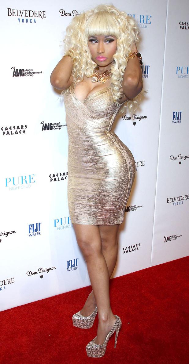 Nicki Minaj Pix