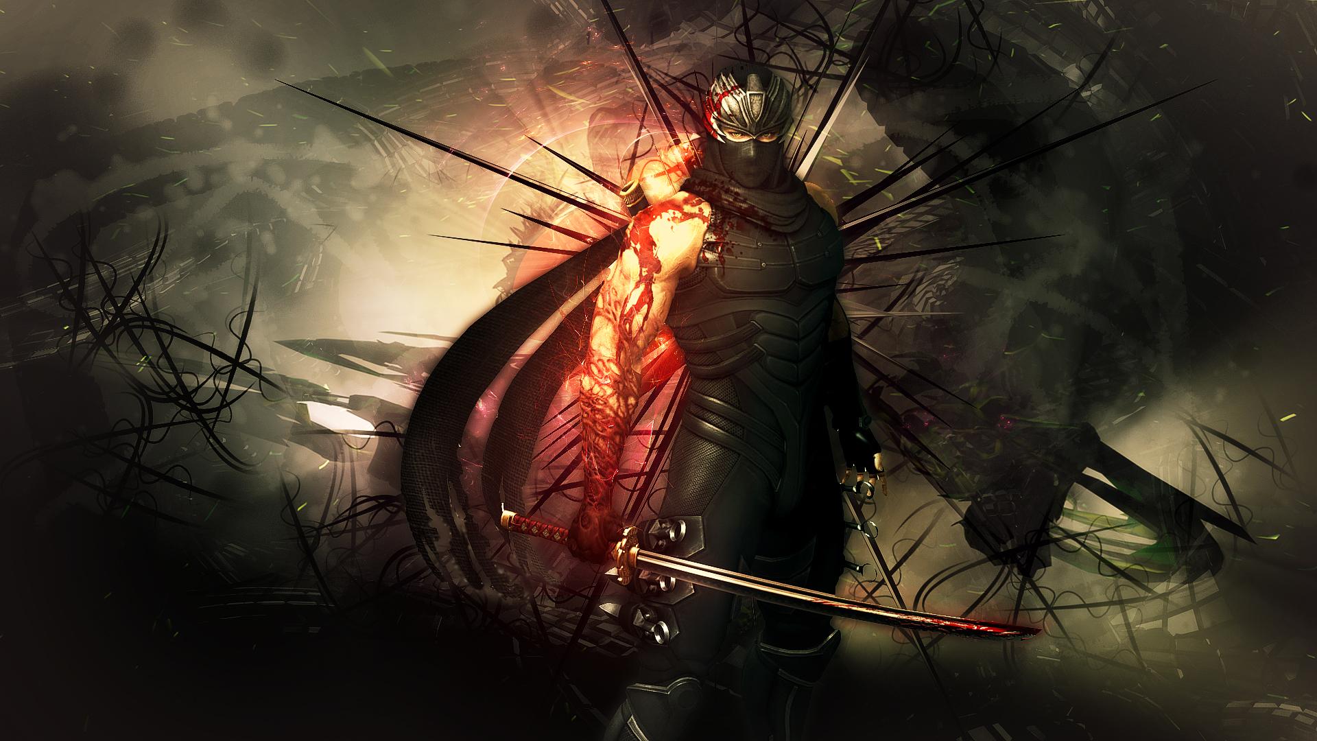 Ninja Gaiden 3 Photos & images