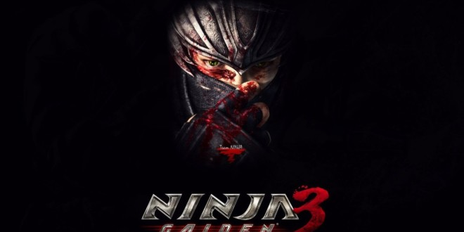Ninja Gaiden 3 Pics & images