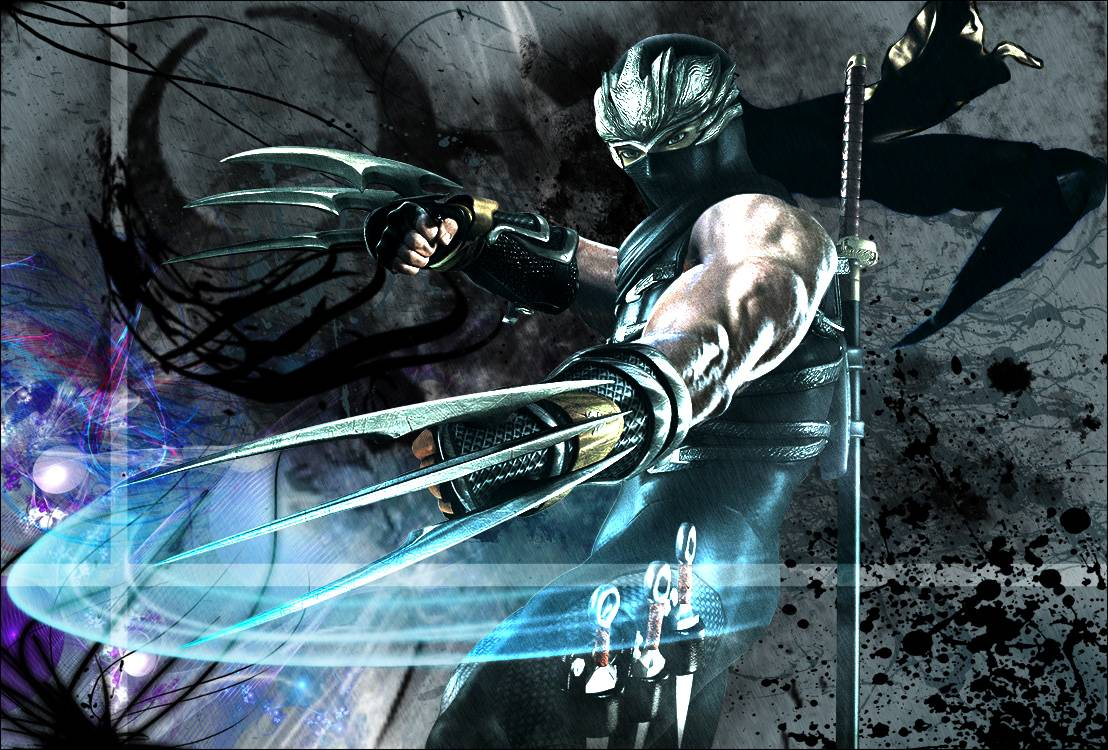 Ninja Gaiden 3 Pictures