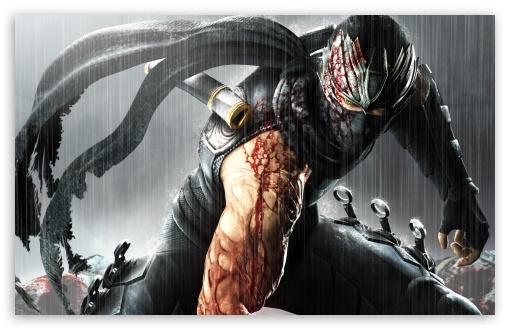 Ninja Gaiden 3 Wallpaper & Pictures
