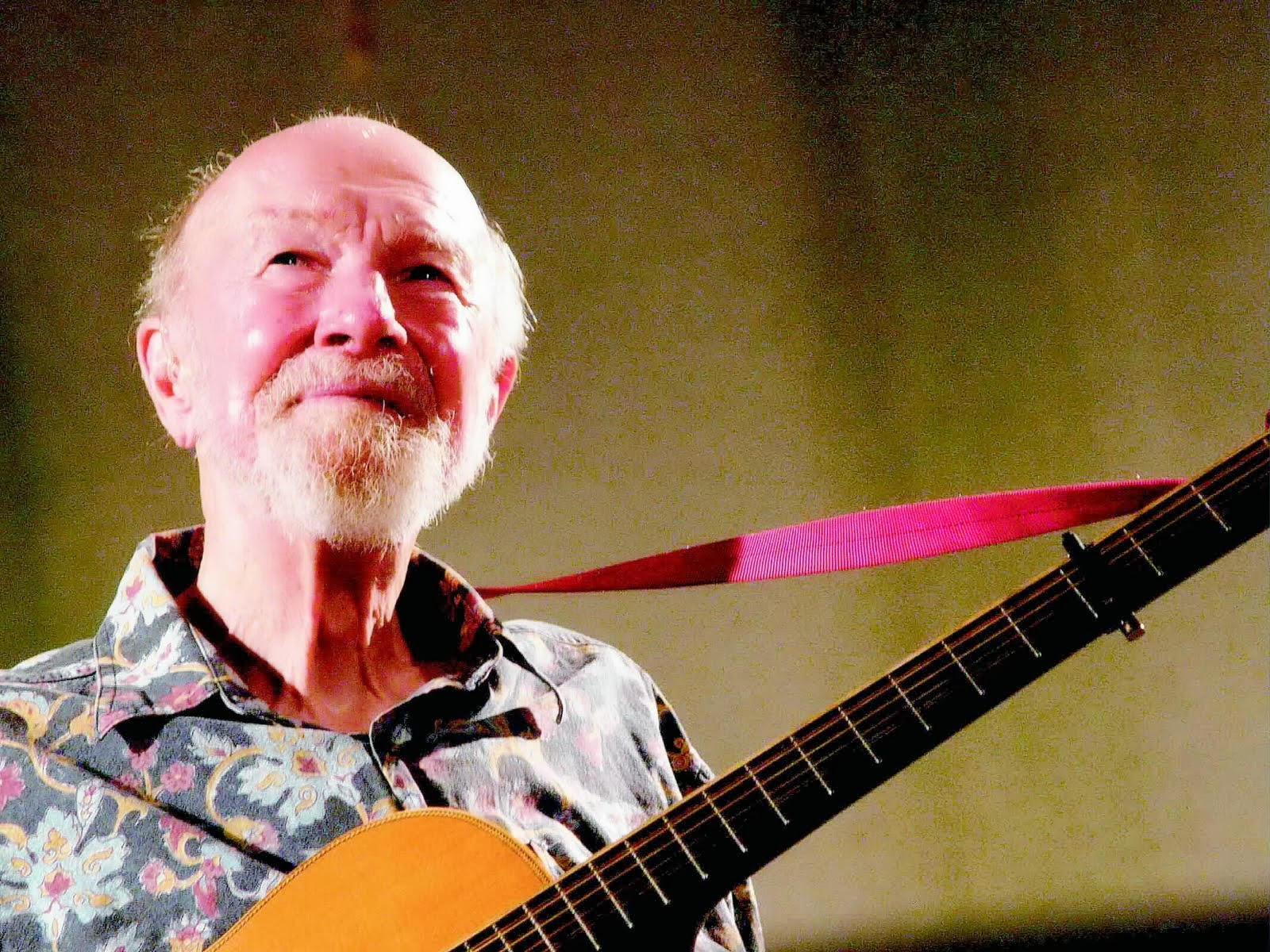 Pete Seeger Hd Pictures