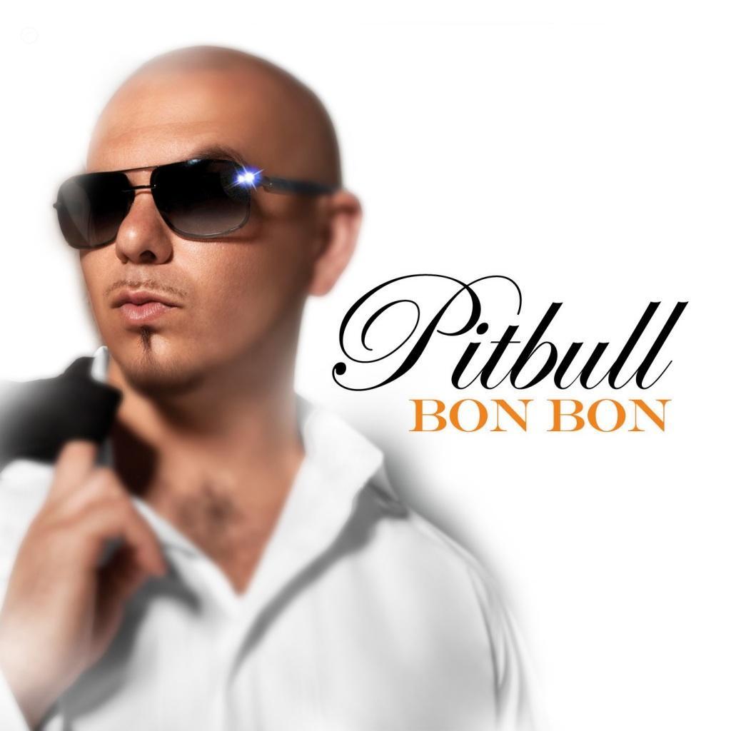 Pitbull Bon Bon Pics & images