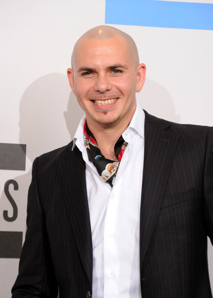 Pitbull Rapper Pictures & images