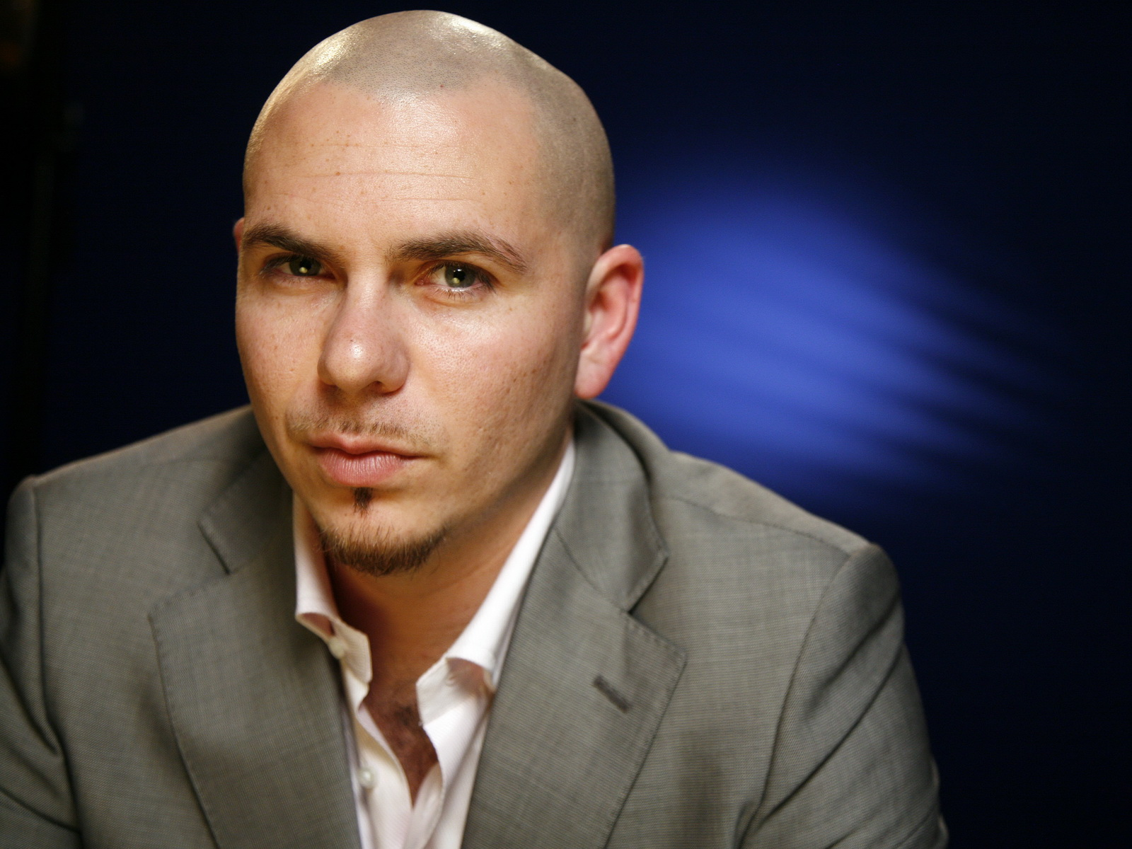Pitbull Rapper Pictures & image