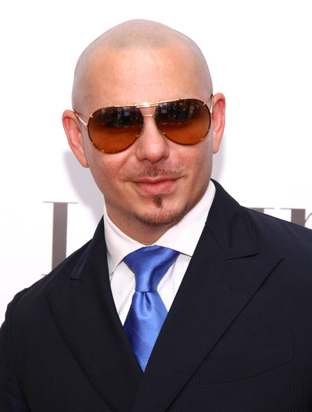 Pitbull Rapper photos & wallpaper
