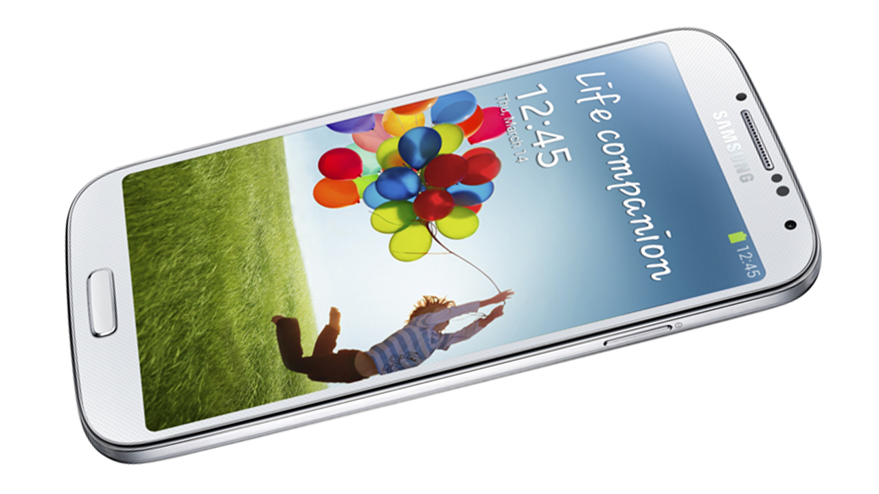 Samsung Galaxy S4 Hd Pictures