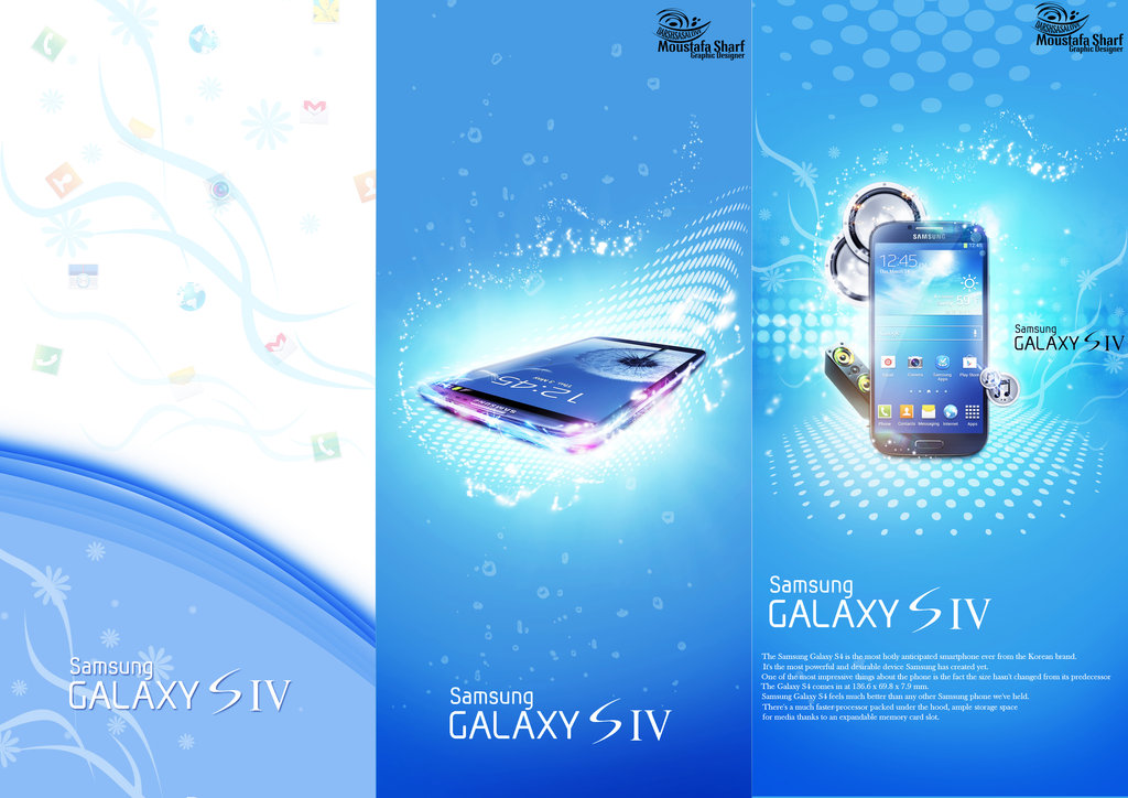 Samsung Galaxy S4 Pictures & images