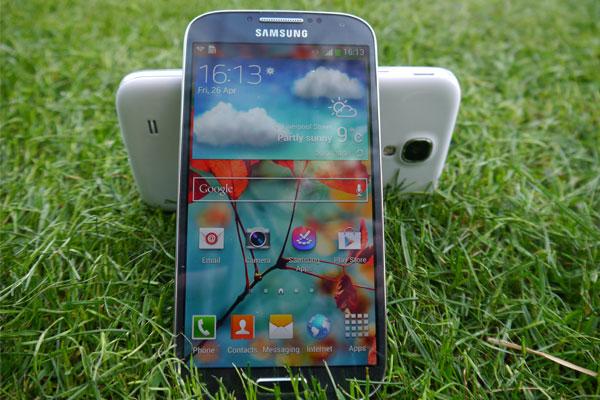 Samsung Galaxy S4 Wa Picture & image