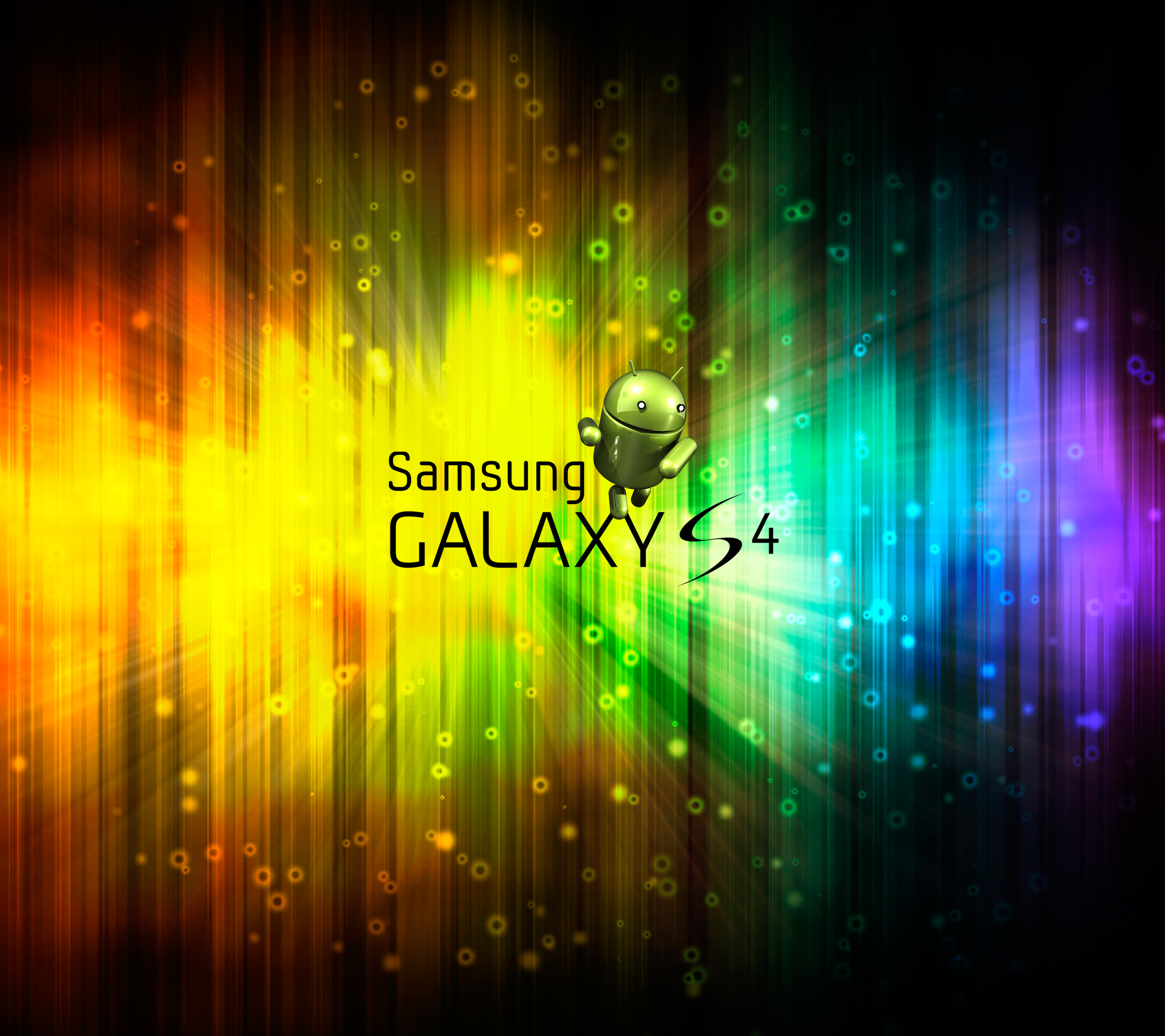 Samsung Galaxy S4 Wallpaper & Pictures