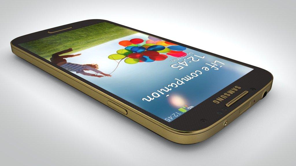 Samsung Galaxy S4 Wallpaper & pics