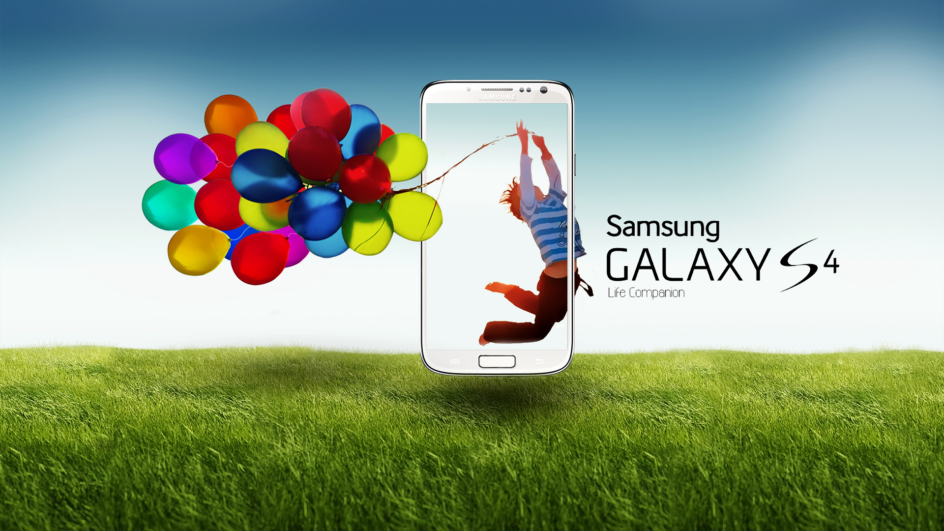 Samsung Galaxy S4 Wallpapers & Pictures
