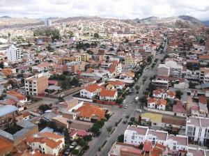 Sucre City Images