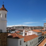 Sucre City Photos