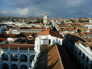 Photos of Bolivia