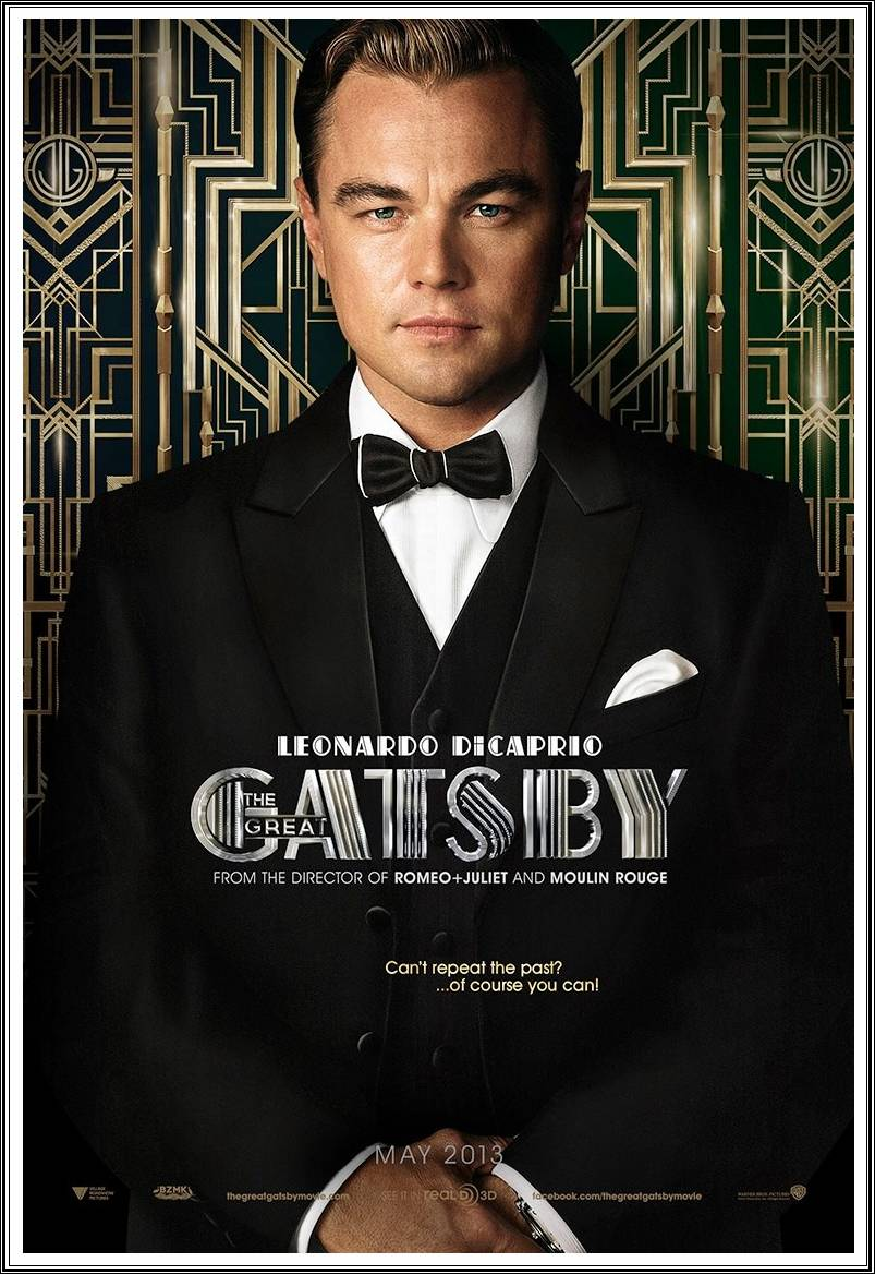 The Great Gatsby 2013 Leonardo Dicaprio Movie HD Photos