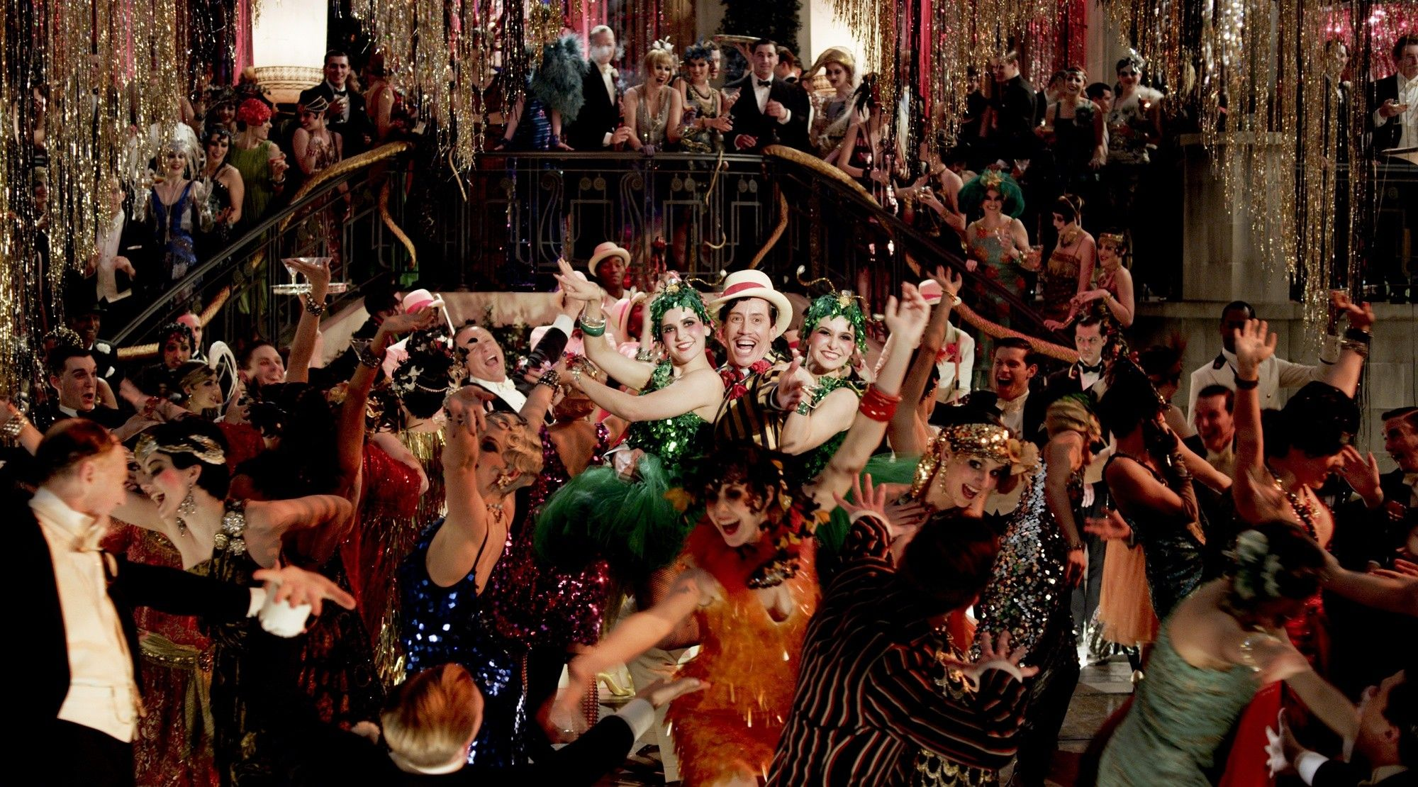 The Great Gatsby HD Images