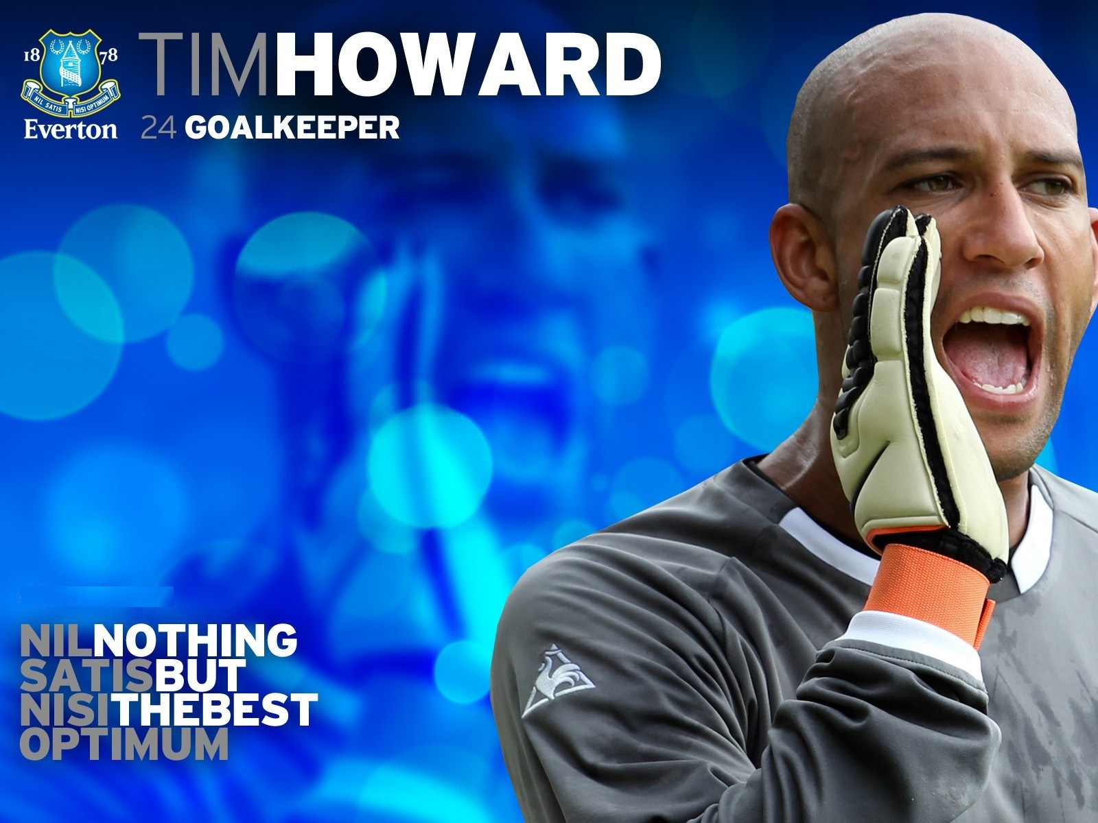 Tim Howard Hd Pictures