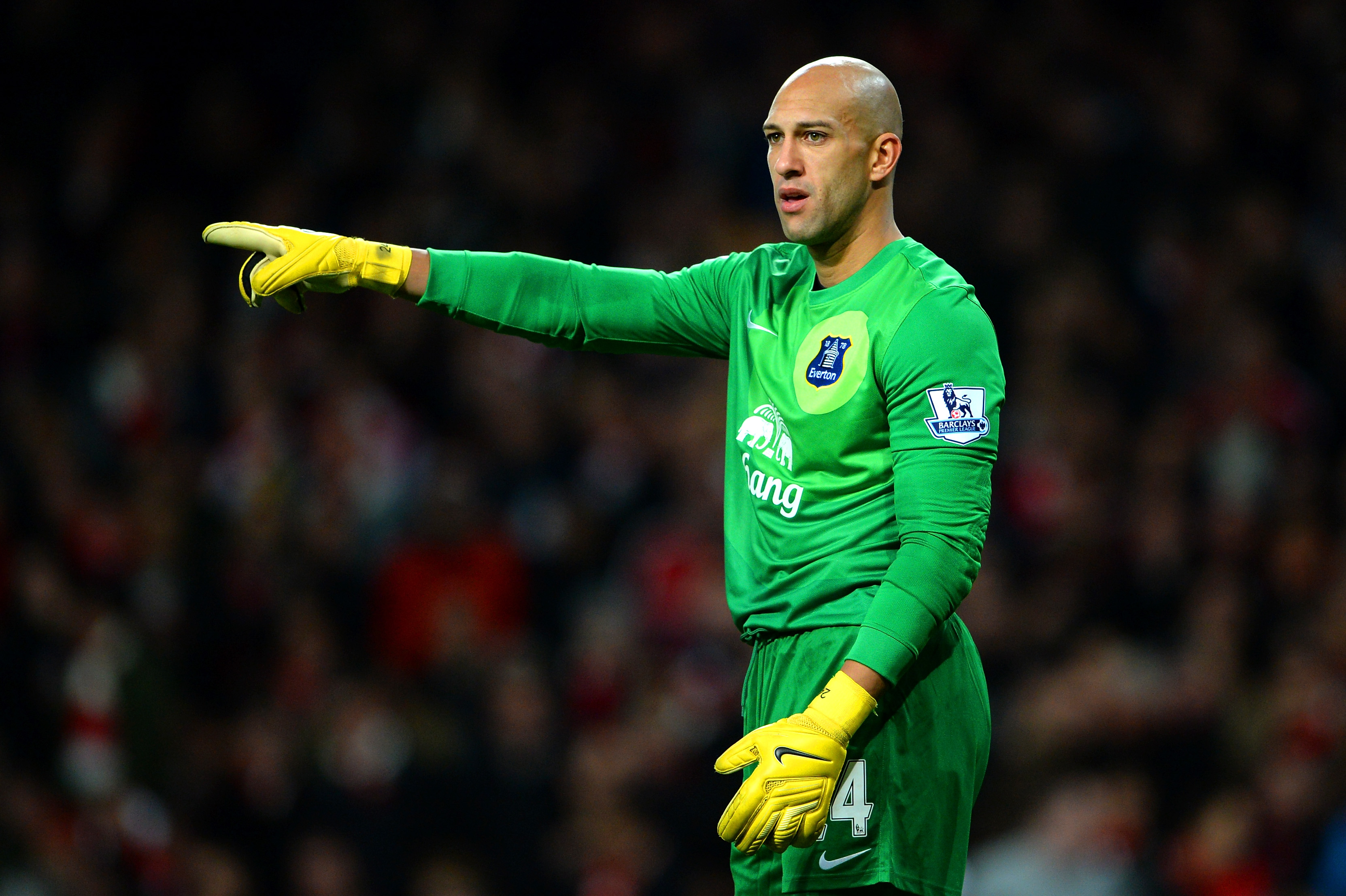 Tim Howard Hd Pictures & wallpaper