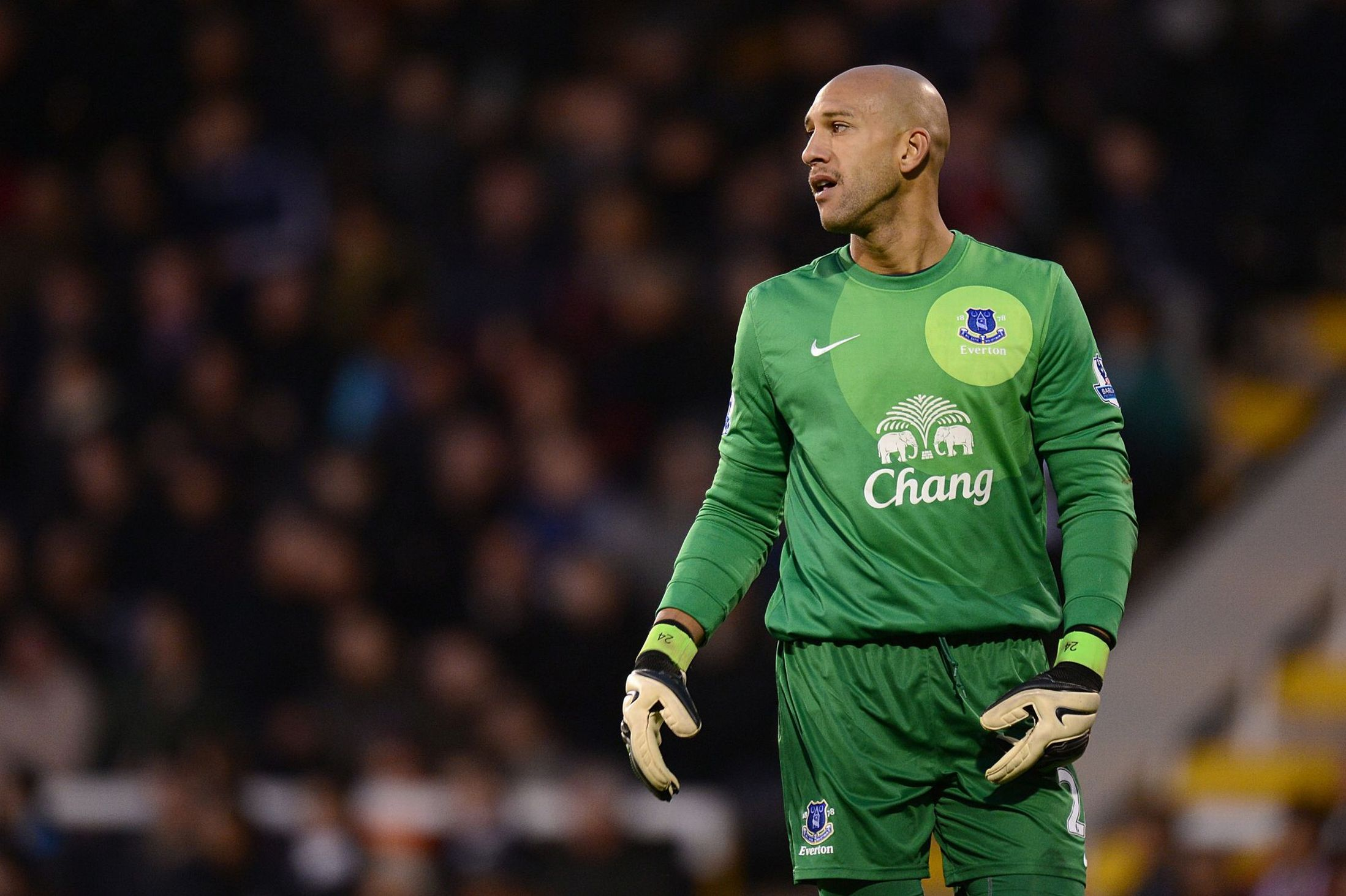 Tim Howard  Pictures