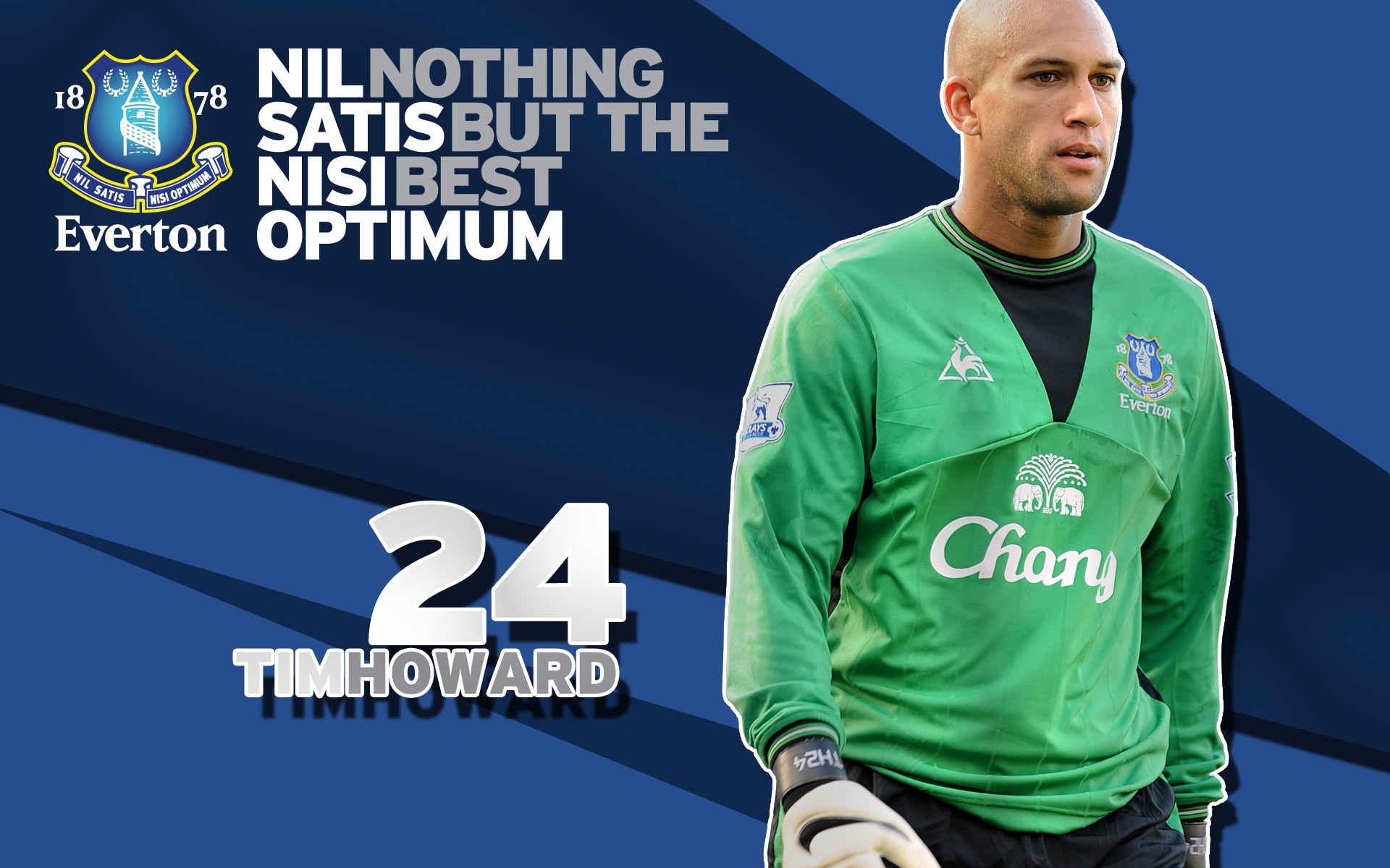 Tim Howard Wallpaper & Pictures