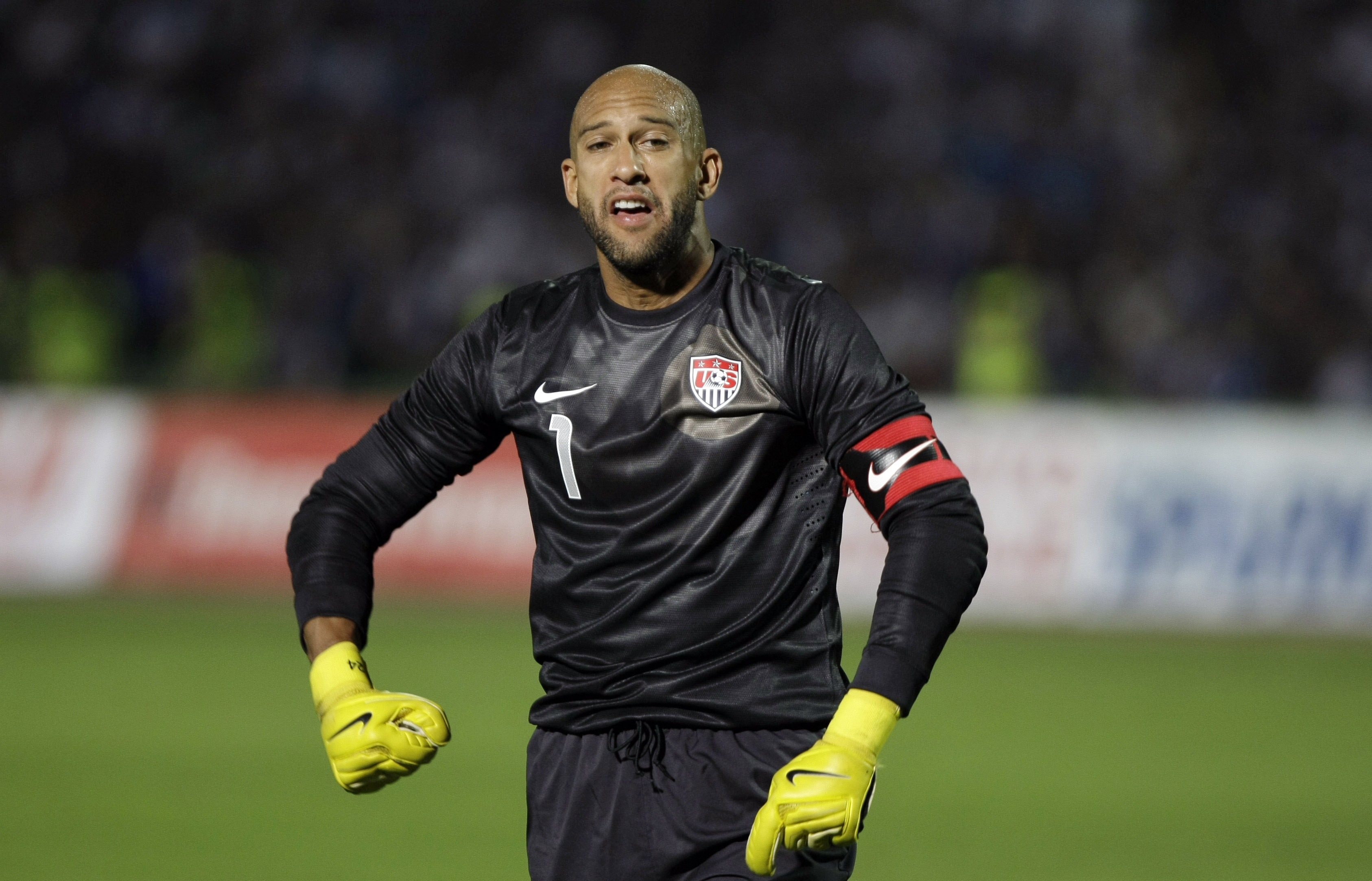 Tim Howard Wallpapers & Pictures