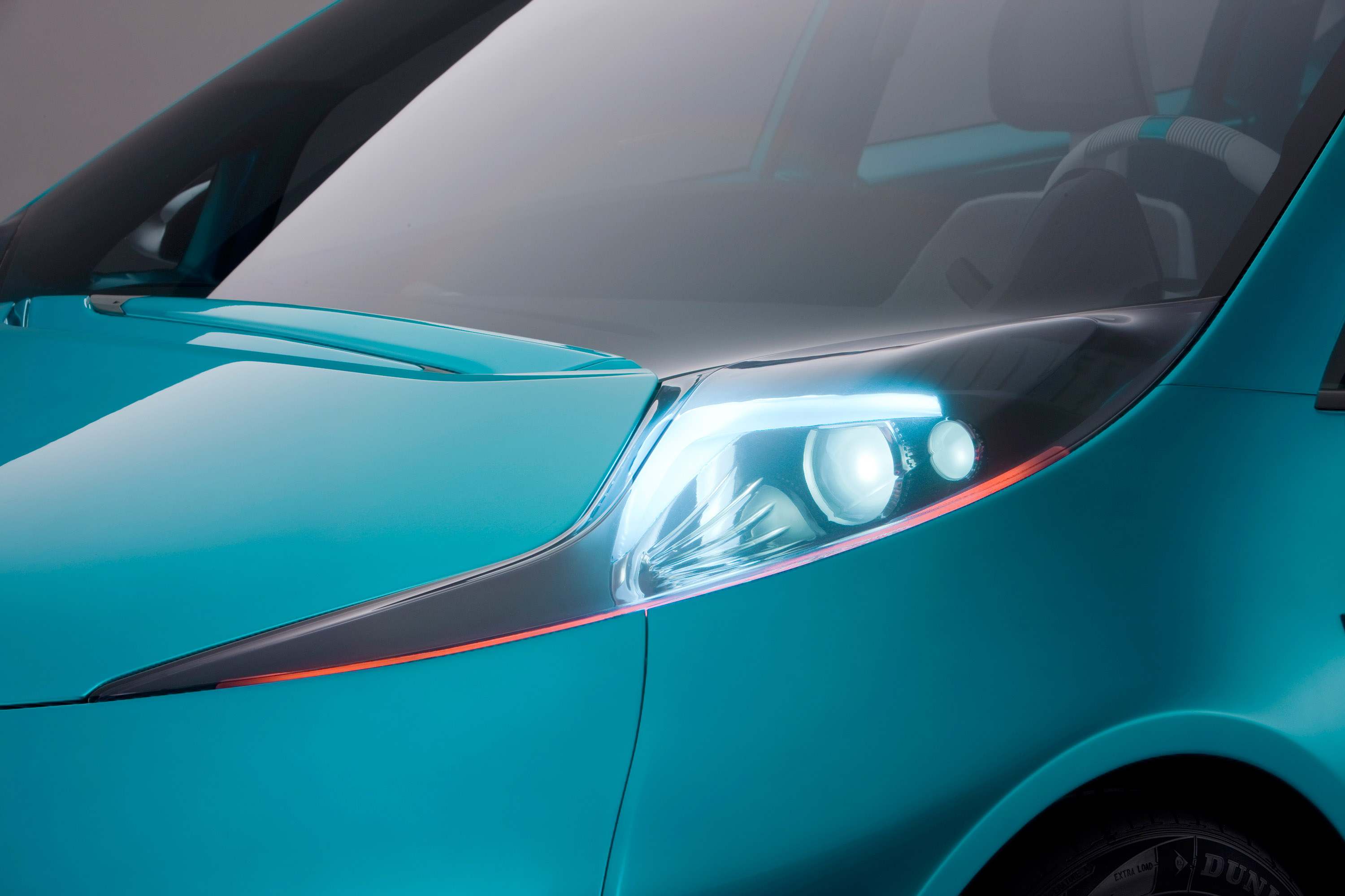 Toyota Prius Concept Cars Pictures & images