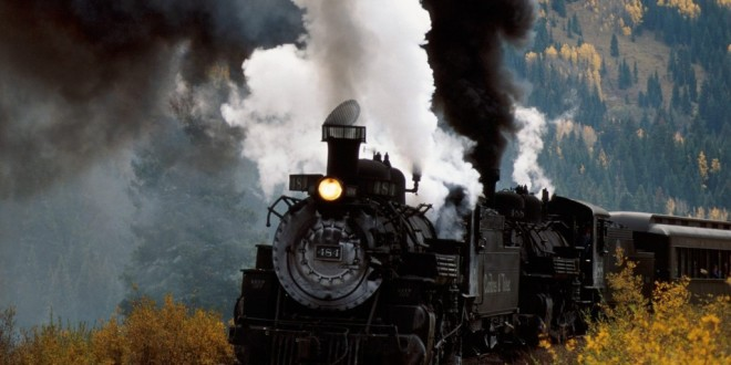 Train 3D Wallpapers & images