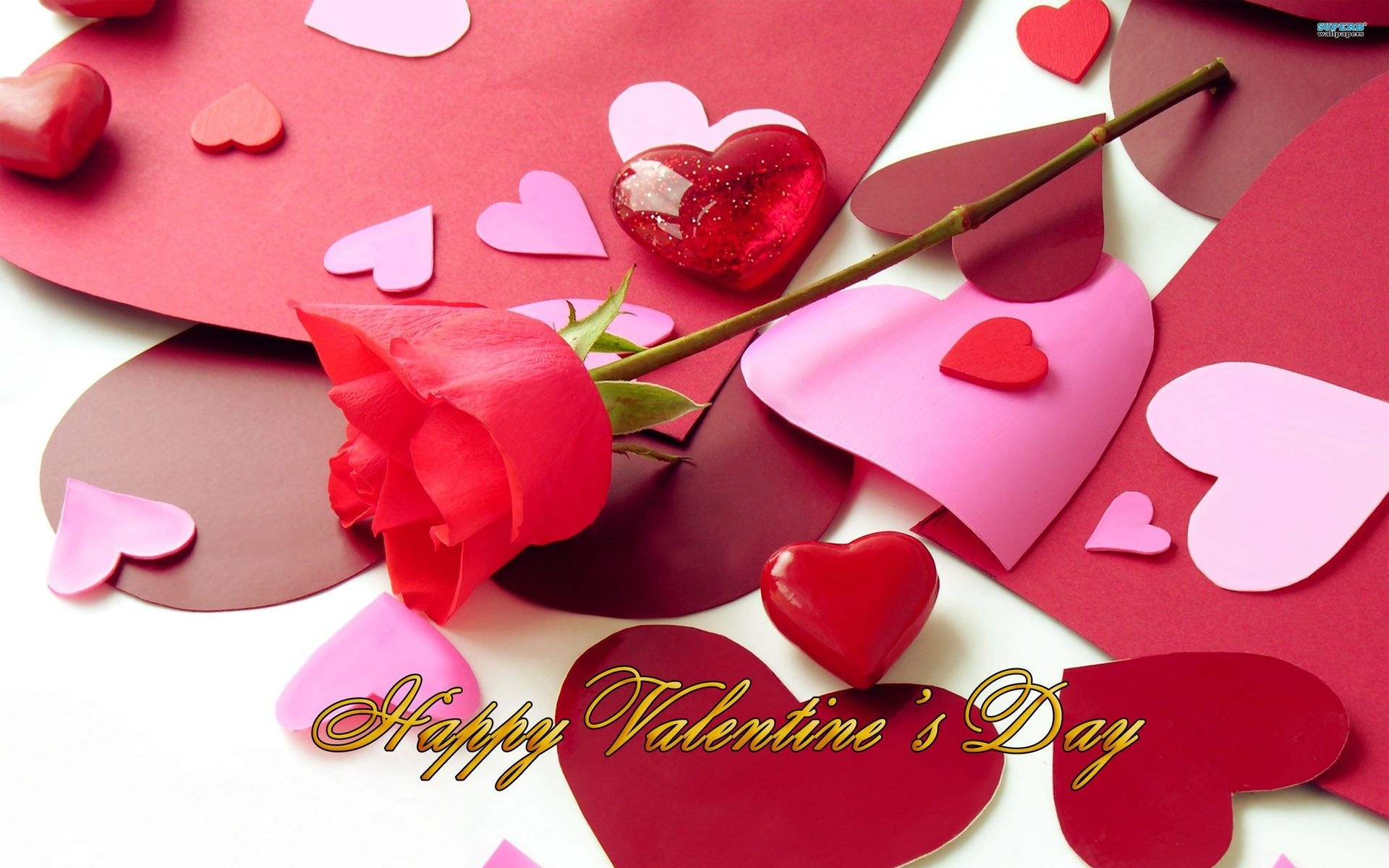 Valentine's Day 2014 Wallpapers