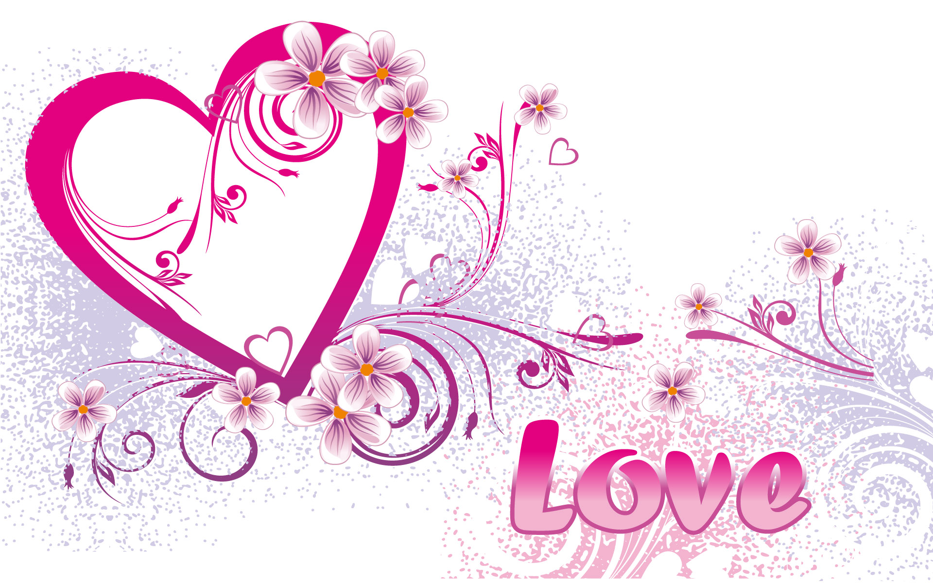 Valentine's Day Nice Wallpapers